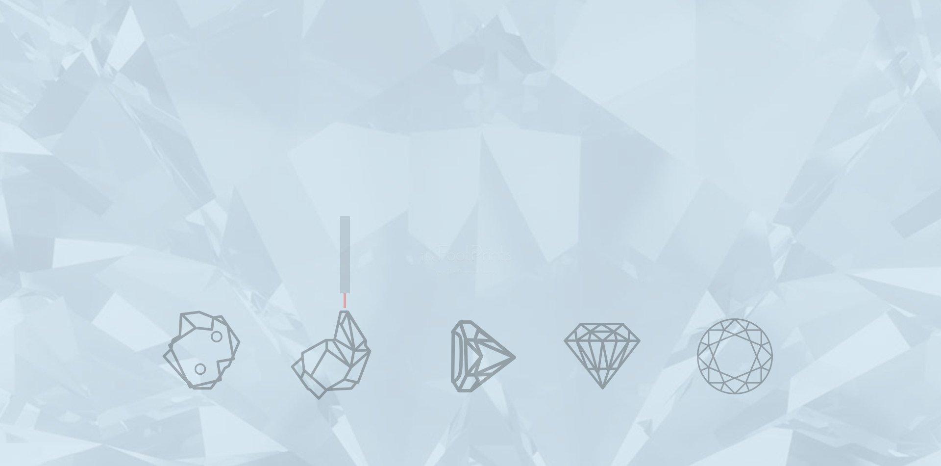 A Diamond's Journey